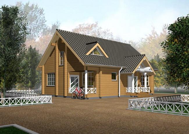 Строим дом с подвалом своими руками проекты домов 2