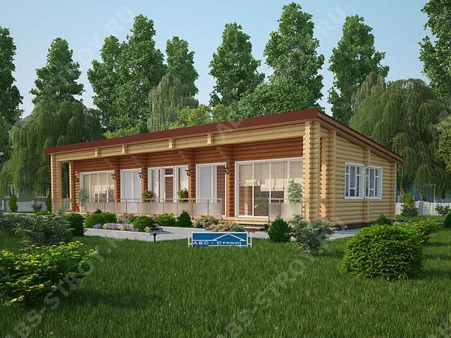 Планировка небольших загородных домов фото