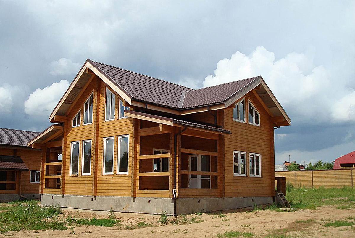 Дизайн одноэтажных частных домов фото